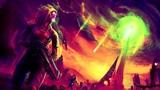 Ace Ventura &amp Symbolic vs. Iio - Prime Rapture (Tempo Giusto Hybrid Mashup)