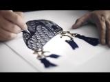 Dior Oblique Canvas Saddle Bag Savoir-Faire