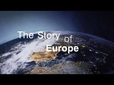 Viasat History История Европы Происхождение и особенности 2017S01E01x02 The Story of Europe