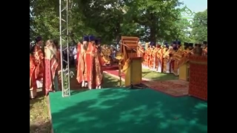 День святой памяти новомучеников и исповедников Чувашских