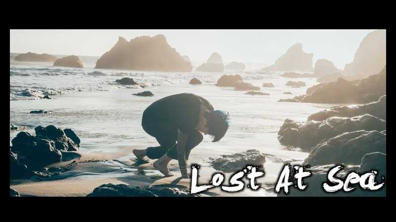 Amber Liu - Lost At Sea (Music Video)