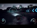 Need for Speed™ Payback ДРИФТИНГ НА КОРВЕТЕ