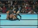1993.01.02 - Akira Taue/Masanobu Fuchi vs. Terry Gordy/Richard Slinger