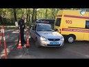 Два серьёзных ДТП произошли в Чудовском районе и Великом Новгороде