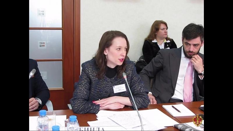 Ольга Бинда_ Образ адвоката в информационном поле