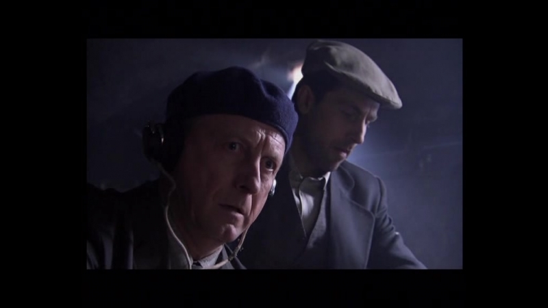 Красная капелла. (2004). 7 серия.