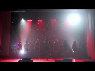 Отчетный концерт DIVAS 2017 - 2