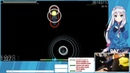 Osu ~ Celldweller End of an Empire Immortal FC 99 18 my dreams come true