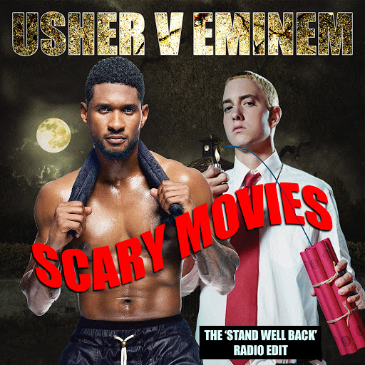 Eminem альбом Scary Movies (Stand Well Back Radio Edit)