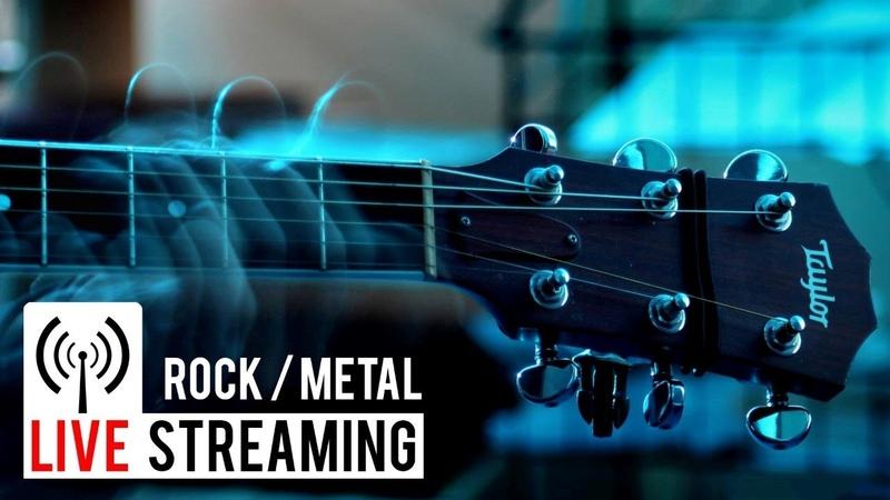 🔴 Alternative RockMetal Songs | Ultimate Metal Radio