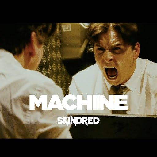 Skindred альбом Machine (Radio Edit)