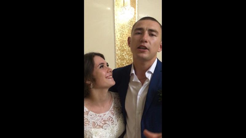 Свадьба Мухарама и Гульфии