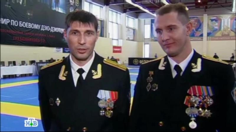 Турнир памяти боевого пловца ЦСН » Freewka.com - Смотреть онлайн в хорощем качестве