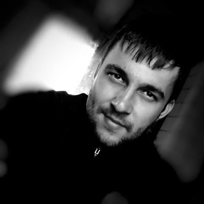 Влад Мишкин