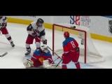 Россия U18 – США U18 ,Bronze medal, 2018 Hlinka Gretzky Cup, highlights...