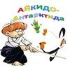 Айкидо - РАСкрась Антарктиду