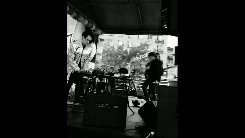 Космопорт live