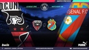Amateur Ameriсa League One | 25 тур | DC - Саранди-Б