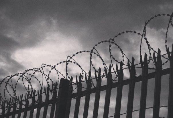 Немного о тюремной жизни