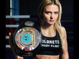 Чемпионка мира по тайскому боксу Наталья Дьячкова в «Спроси меня о чем угодно»
