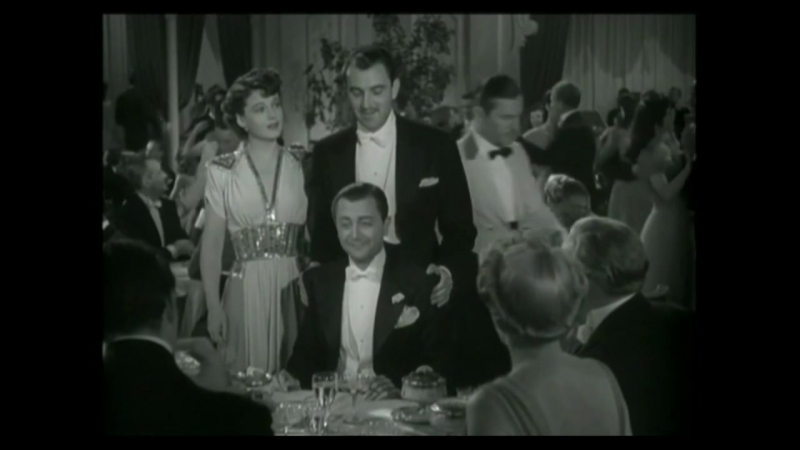Married Bachelor (1941) Robert Young in english eng 720p