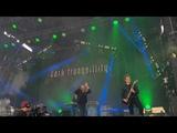 Dark Tranquillity (Live Sweden Rock Festival 180607)