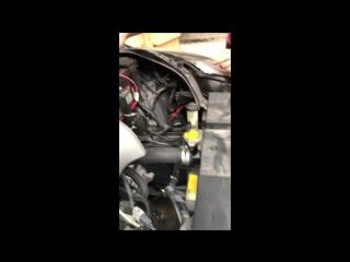 Светодиодные автомобильные лампы Turbo LED Т1 Цоколь H1 H3 H4 H7 H8 H9 H11