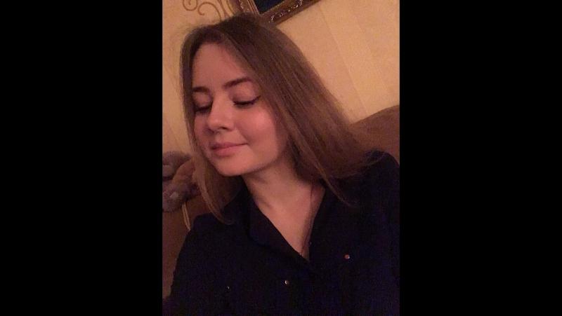 Kristina Si-Я не смогла♥