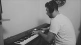 TesseracT - Beneath My Skin - piano cover