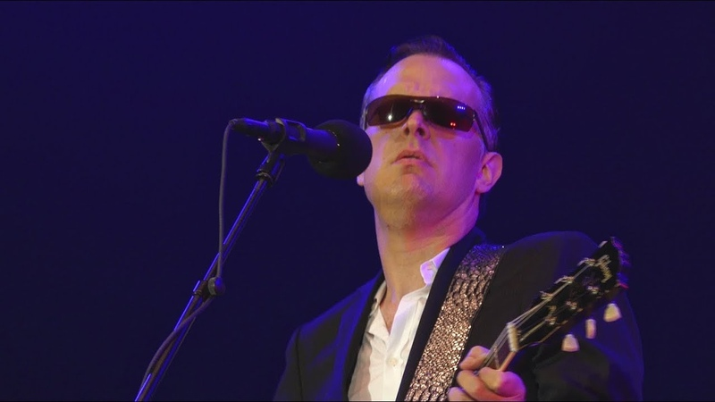 Joe Bonamassa Self Inflicted Wounds Helsinki Ice Hall Finland Sept 22 2018