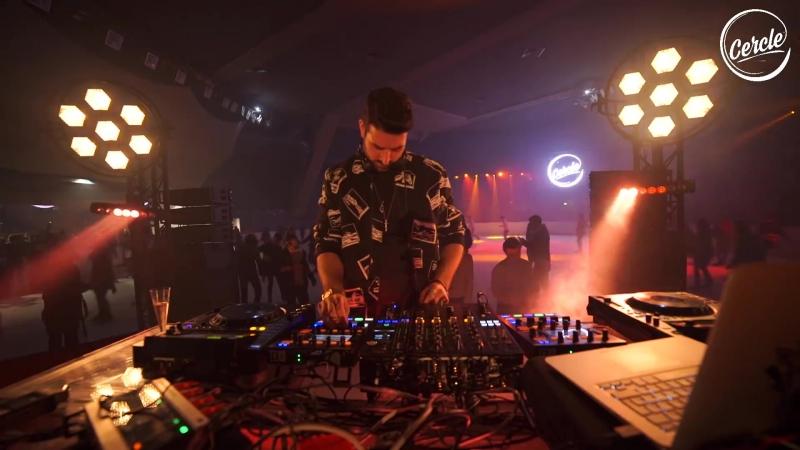 Deep House presents: POPOF @ Patinoire de lAccorHotels Arena for Cercle [DJ Live Set HD 1080]