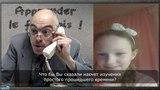Наша ученица Ника в ролике НАМ 4 ГОДА - она fantastique!