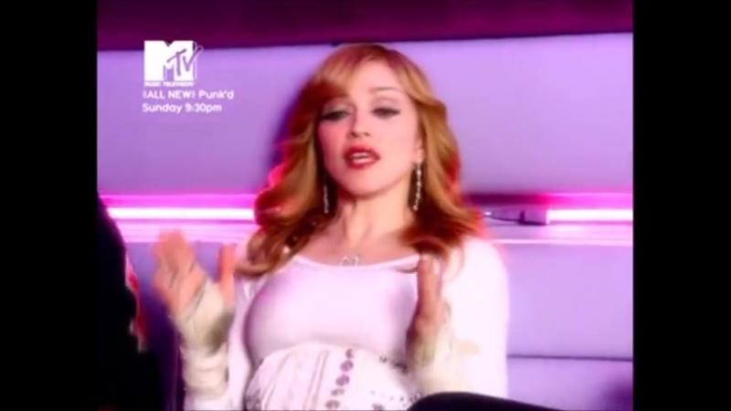 Pimp My Ride, MTV