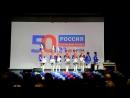 Ансамбль барабанщиц Триумф ОГУ им Тургенева в г Мценск