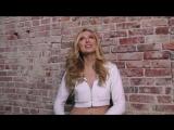 Adult film star Alexa Grace talks football!