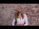 Adult film star Alexa Grace talks football