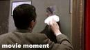 Мистер Бин (1997) - Чернило попало на картину (7/10)   movie moment