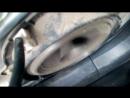 Штатные динамики Nissan Primera P12