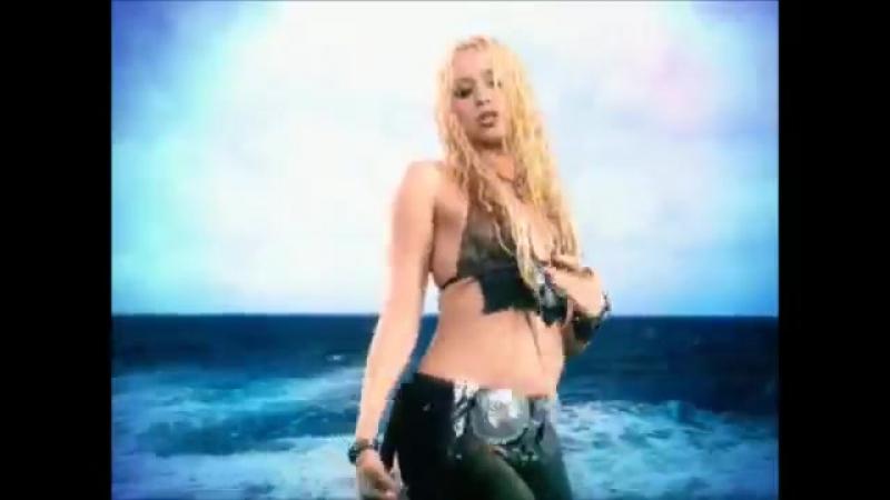 Shakira - será será (hips don't lie spanish version).mp4