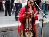 Jorge Salazar - Dance of the iron horse