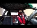 TURBO CIVIC 700HP Drag Racing