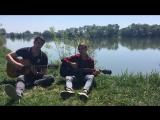 Максим Шевченко- круто играет на гитаре