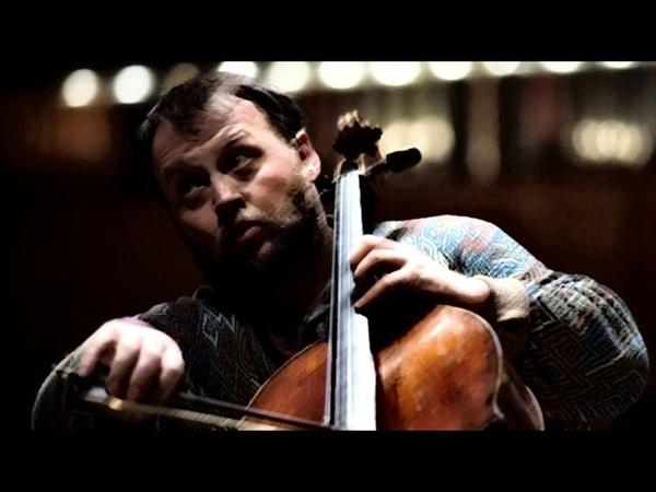 H.Schiff, Celibidache - Dvořák Cello Concerto in B minor, Op. 104