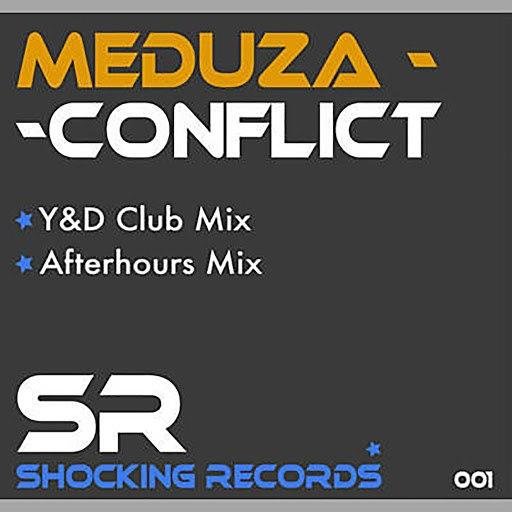 Meduza альбом Conflict