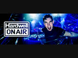 Hardwell On Air 393