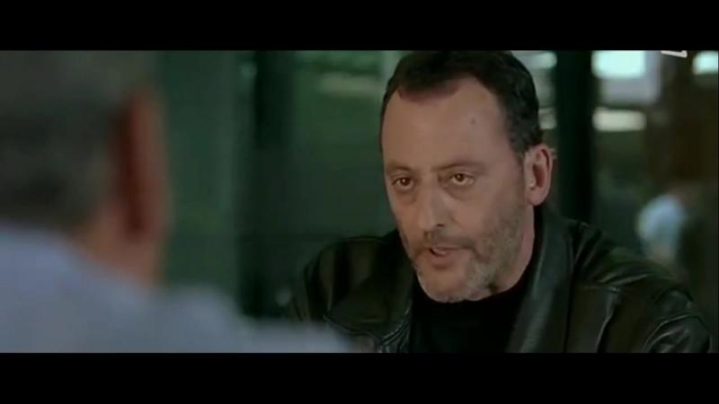 Wasabi kick punch Jean Reno