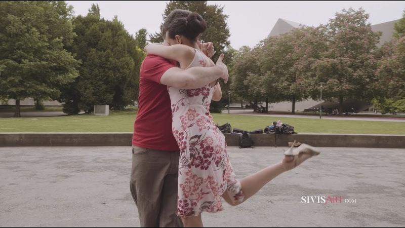 Tango Clandestino - A Tango Short Film By Sivis'Art (Episode 6)