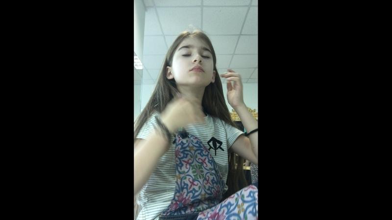 Шуана Алибекова — Live