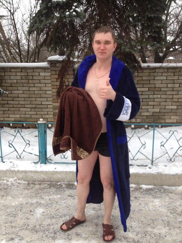 Павел Смирнов   Макеевка
