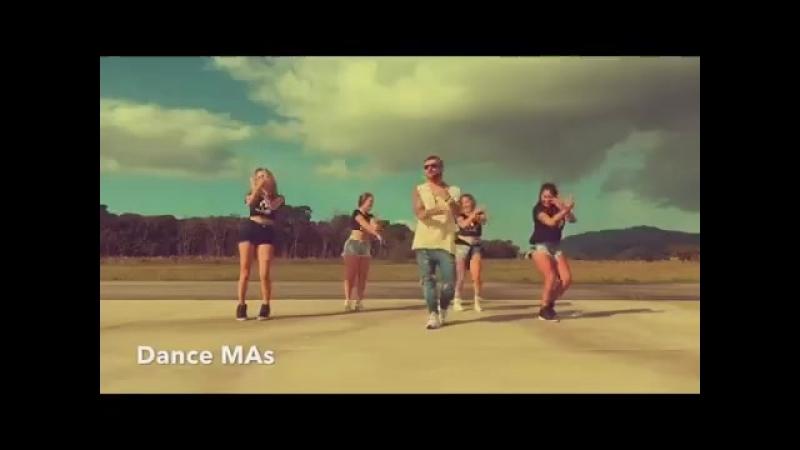 Кліп на пісню Navsi100 Захар - Десь по світу(DJ Vinichuk) remix